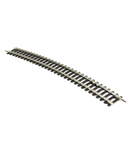 "Peco Products ST-235 Setrack No.4 Radius Standard Curve. No ""double"" version"