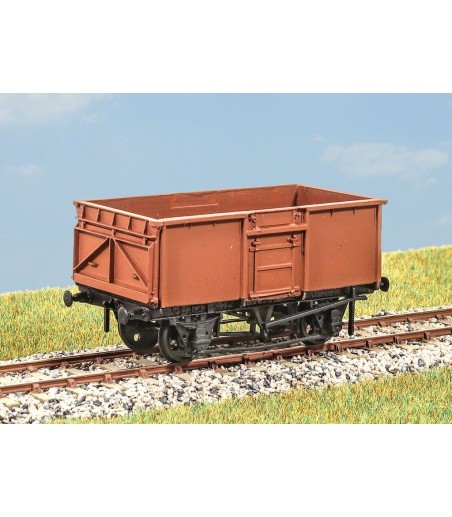 PARKSIDE BR 16 Ton Mineral Wagon OO Gauge PC19