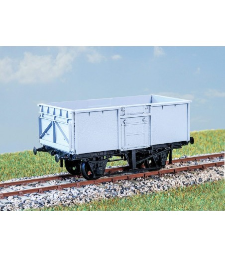 PARKSIDE BR 16 Ton Mineral Wagon OO Gauge PC21