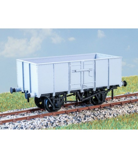 PARKSIDE BR 16 Ton Mineral Wagon OO Gauge PC22