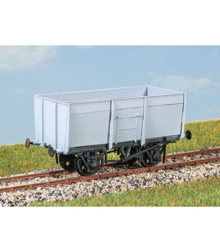 PARKSIDE BR 16 Ton Mineral Wagon OO Gauge PC27