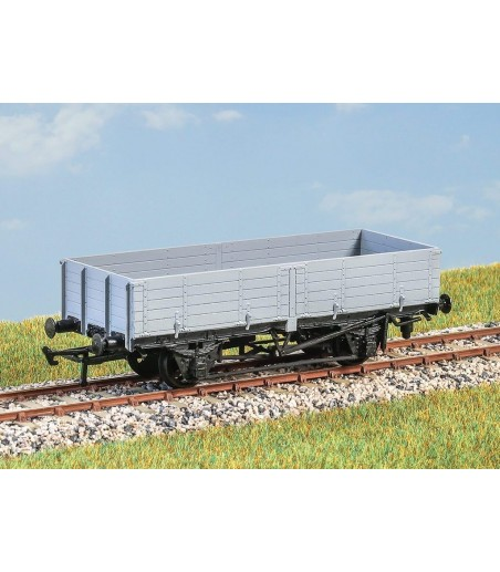 PARKSIDE BR 12 Ton Pipe Wagon OO Gauge PC43