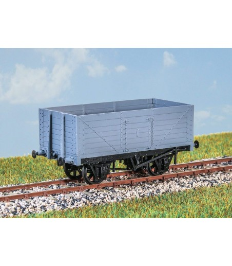 PARKSIDE 7 Plank Coal Wagon RCH 1923 OO Gauge PC73