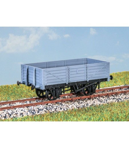 PARKSIDE 5 Plank Mineral Wagon RCH 1923 OO Gauge PC75