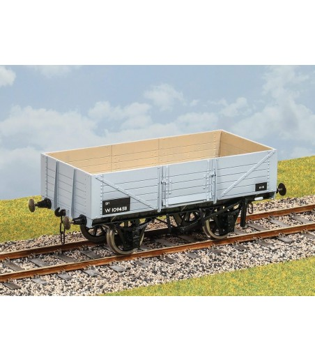 PARKSIDE GWR 13 Ton Open Goods Wagon 0 Gauge PS23