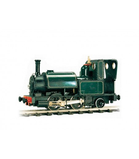 Peco 0-4-2 Fletcher Jennings Saddle Tank Body O-16.5 Gauge OL-2