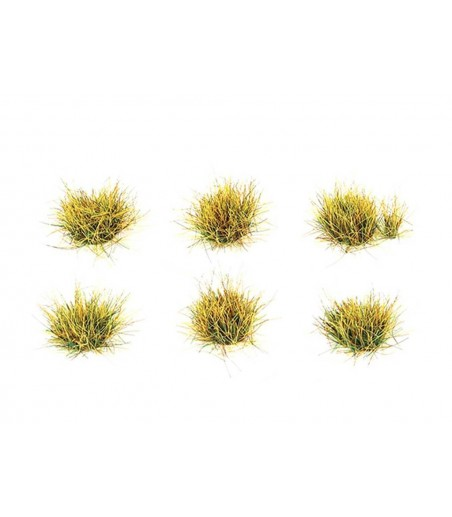Peco 10mm Self Adhesive Spring Grass Tufts All Gauges PSG-74