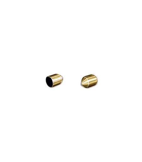 Peco Bearings, brass (for use with R-18)
