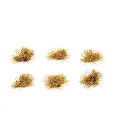 Peco 6mm Self Adhesive Wild Meadow Grass Tufts All Gauges PSG-67
