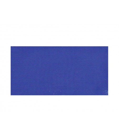 Peco Brick Walling Sheets, blue, 127mm (5in) wide x 63mm (2½in) high N Gauge NB-44