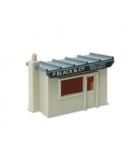 Peco Coal Office OO Gauge LK-5