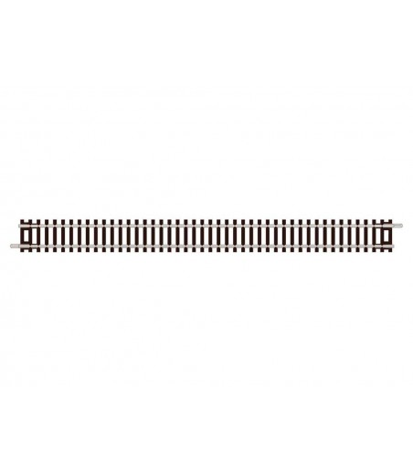 Peco Double Straight, 174mm (67/8in) long N Gauge ST-11