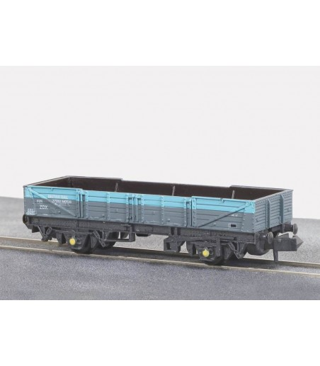 Peco Ferry' Tube Wagon, BR Engineers 'Dutch' N Gauge NR-7G
