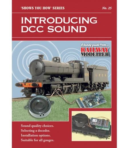 Peco Introducing  DCC Sound All Gauges 25