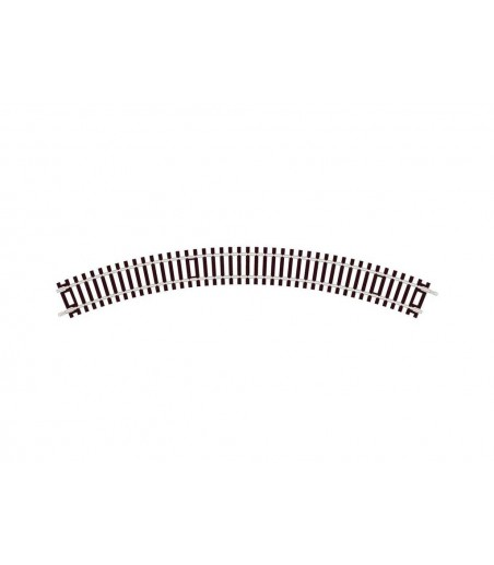 Peco No.1 Radius Double Curve, 371mm (14⅝in) radius OO/HO Gauge ST-221