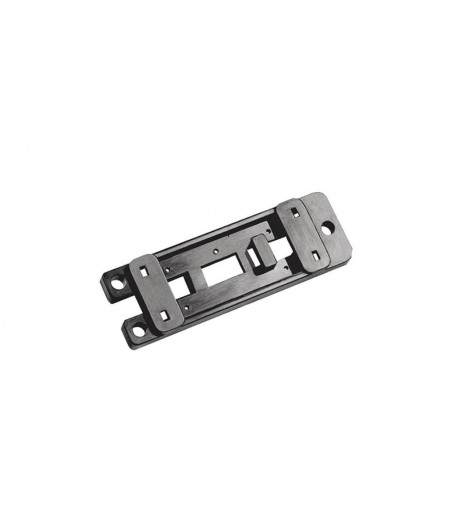 Peco Mounting Plates for use with PL-10 All Gauges PL-9