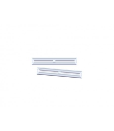 Peco Rail Joiners, Insulated, for flat bottom rail (code 143) O Gauge SL-711FB