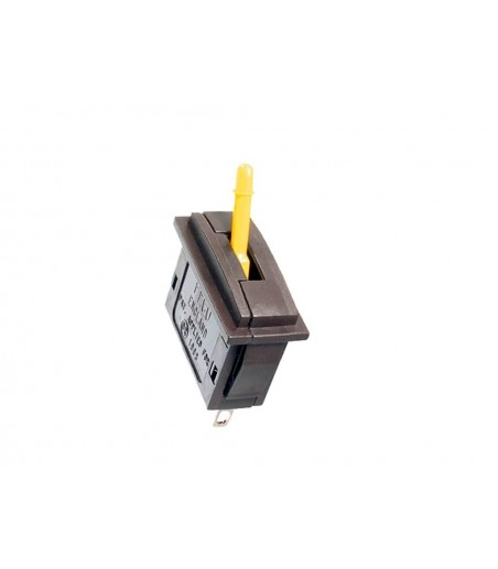 Peco Passing Contact Switch, Yellow Lever All Gauges PL-26Y