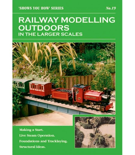 Peco Railway Modelling Outdoors in the Larger Scales All Gauges 19