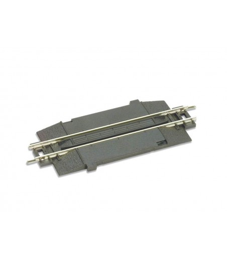 Peco Straight Track Addon Unit, for level crossing N Gauge ST-21