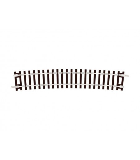 Peco Special Curve (for use with Y turnout ST-247) 859.6mm (3327/32 in) radius OO/HO Gauge ST-238