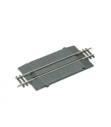 Peco Straight Addon Track Unit for level crossing  OO/HO Gauge ST-264