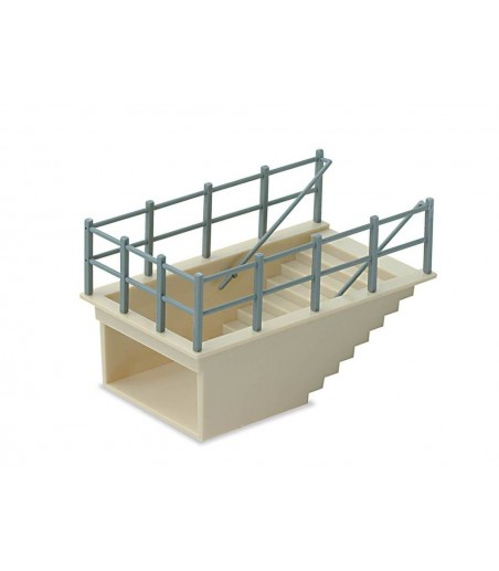 Peco Subway Staircases OO Gauge LK-7