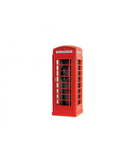Peco Telephone Box O Gauge LK-760