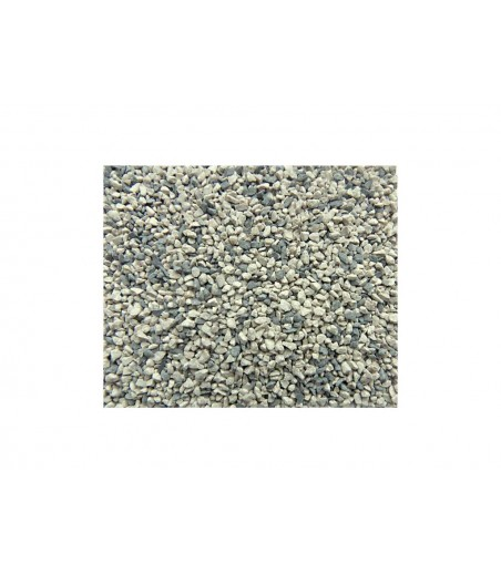 Peco Weathered Ballast, Grey - Coarse Grade All Gauges PS-307