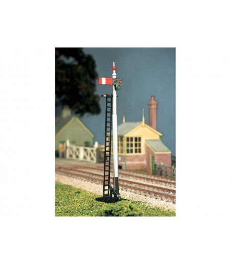 Ratio GWR Round Post (2 single post signals) All Gauges 467