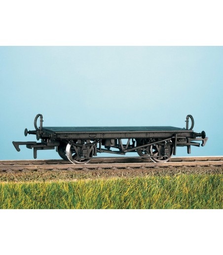 Ratio 10' Wheelbase GWR/RCH Wagon underframe All Gauges 560