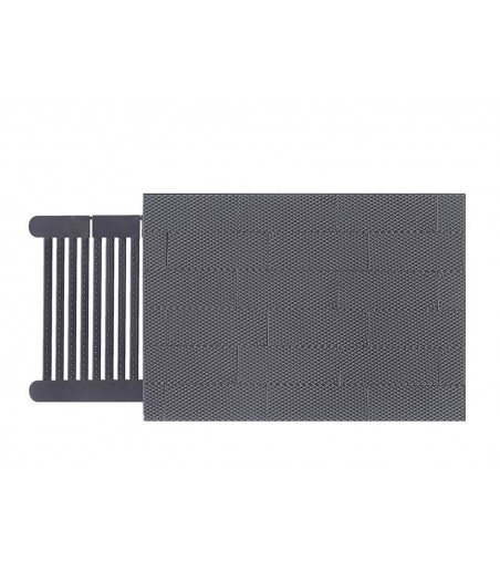 WILLS KITS Chequer Plate OO Gauge SSMP222