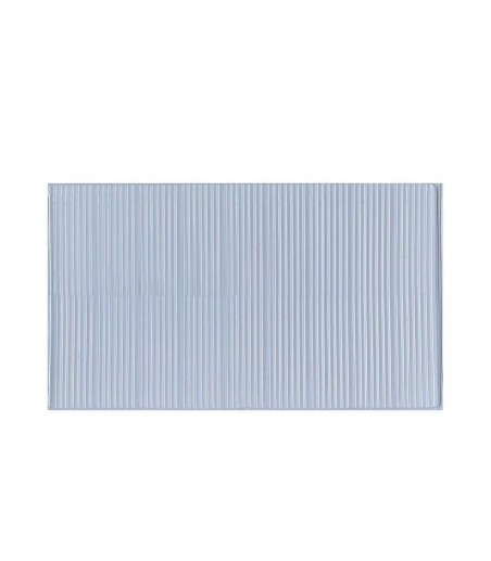 WILLS KITS Corrugated Glazing (asbestos type, matches ssmp 219) OO Gauge SSMP224