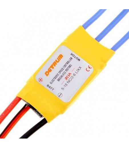 DYNAM 30A BRUSHLESS ESC