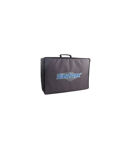 FASTRAX LARGE SHOULDER CARRY BAG w/BOX