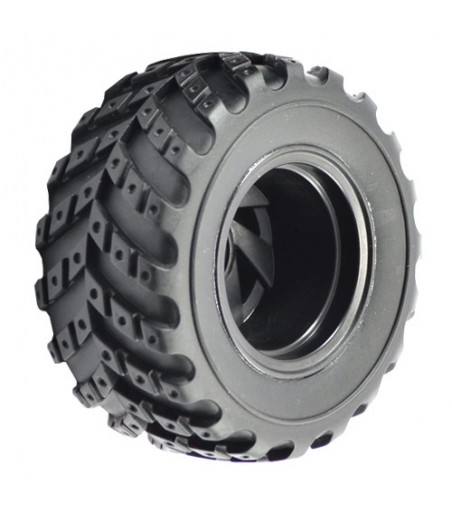 FTX SURGE TRUCK MOUNTED WHEELS/TYRES (PR)