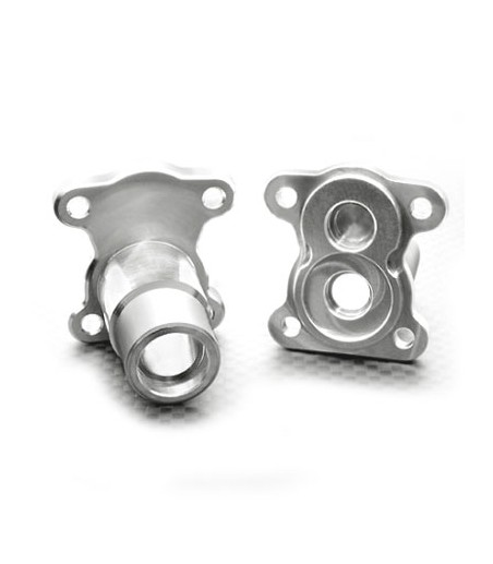 GMADE ALUMINUM STRAIGHT AXLE ADAPTER (2) FOR R1