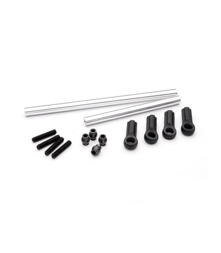 GMADE R1 HEAVY DUTY FRONT STEERING RODS