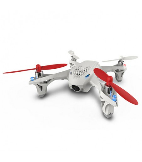 HUBSAN X4 MINI QUADCOPTER FPV BNF HELI ONLY