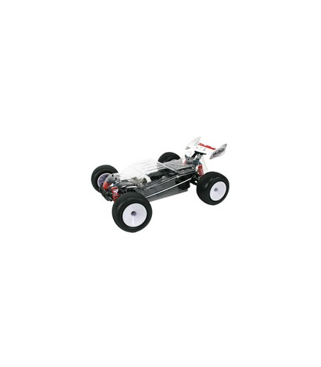 HoBao Transformer Truggy/Truck 80% Assembled Rolling Chassis