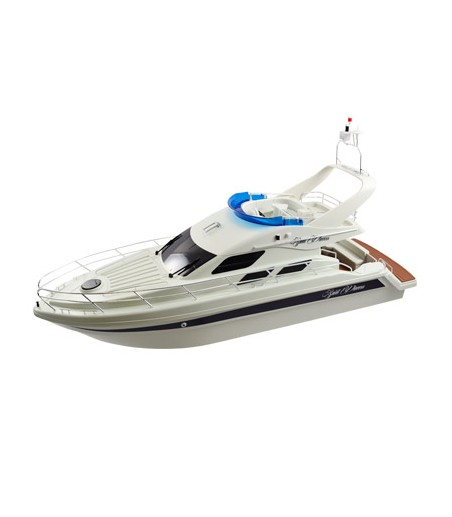 HOBBY ENGINE PREMIUM LABEL 2.4G SAINT PRINCESS BOAT