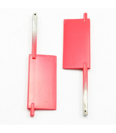 HOBBY ENGINE RUDDER FOR 0901