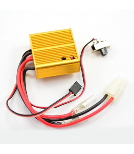 HOBBY ENGINE ESC FOR 0902