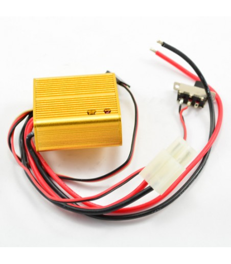 HOBBY ENGINE ESC FOR 0903 / 0904 / 0906 / 0916