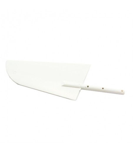 HOBBY ENGINE RUDDER FOR 0305