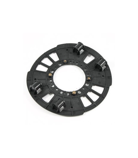 IDEAL FLY IFLY4 QUADCOPTER BOTTOM BOARD