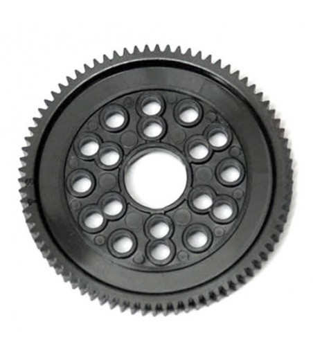 KIMBROUGH 100T 64DP SPUR GEAR for B4/T4/SC10