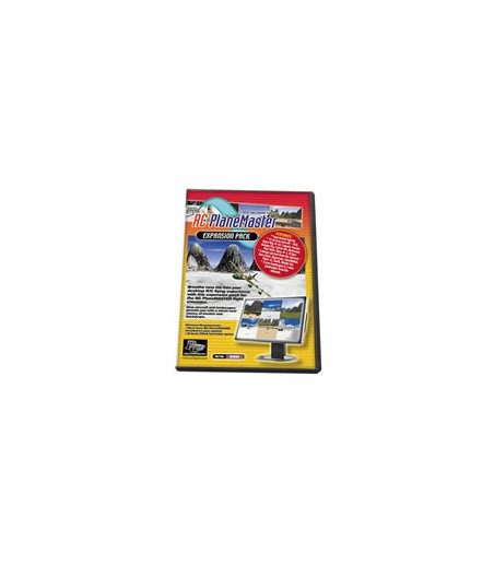 RealityCraft RC Plane Master Expansion Pack