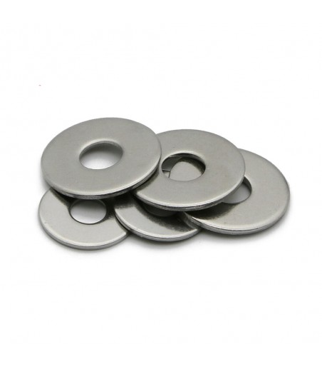 M2 large Flat Washer PACK OF 10