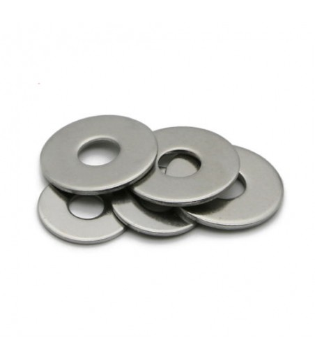 M2.5 Flat Washer PACK OF 10